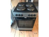 Free Standing Electric Oven - 6 Months Old