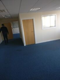 Office space available in Edgware - Move in Today!