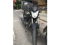 Motorbike 125CC for sale