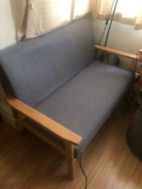 2 Seater Sofa Armchair