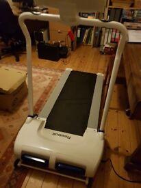 Reebok ICE electric treadmill - needs repair