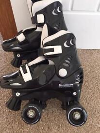 SFR Racing Rookie Roller Boots