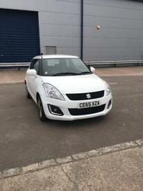 Suzuki Swift SZ4 (3 Door)