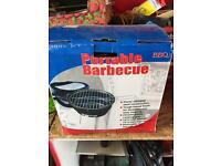 Portable barbecue BBQ