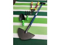 Garden tools - various