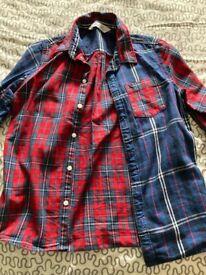 H&M 8-10 years boys clothes bundle