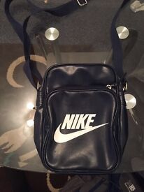 New Nike Pouch