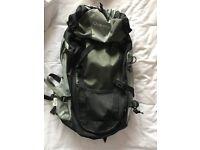 Decathlon Forclaz 40L backpack / rucksack