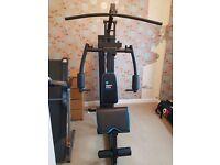 Multi gym 66kg