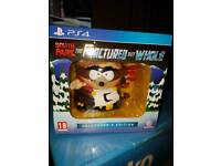South Park Fractured But Whole ps4 *collectors edition**new