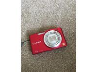 Panasonic LUMIX SZ1 Digital Camera