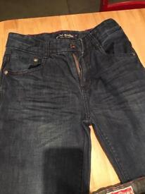 Boys jeans 10 years