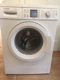 Washing Machine Bosch Exxcel 7 Vario Perfect. 12 programmes Excellent working condition