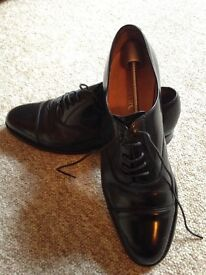 "Barker ""Arnold"" Oxford shoes"