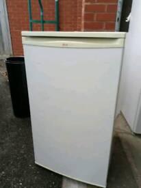 LG undercounter fridge freezer