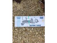 Mitre Saw