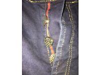Men's Gucci Jeans