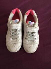 Kids shoes and trainers size 12
