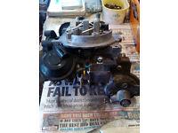 For sale vw mk2 golf 1.6/1.8 2e2 pierburg carburettor spares ez and gu engine code