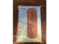 Echo Plus – With built-in smart home hub (Black)