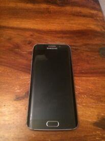Samsung Galaxy S6 Edge on EE has 32gb memory