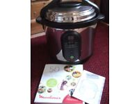 MOULINEX MINUT COOK reduced price
