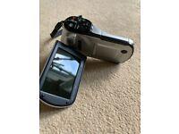 Sanyo Xacti Dual camera and video recorder