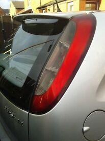 ***Vauxhall Corsa C Sri Rear Lights Forsale***