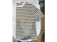 Urban Outfitters 'Cooperative' cropped t-shirt size Medium