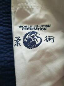 Kids jujitsu