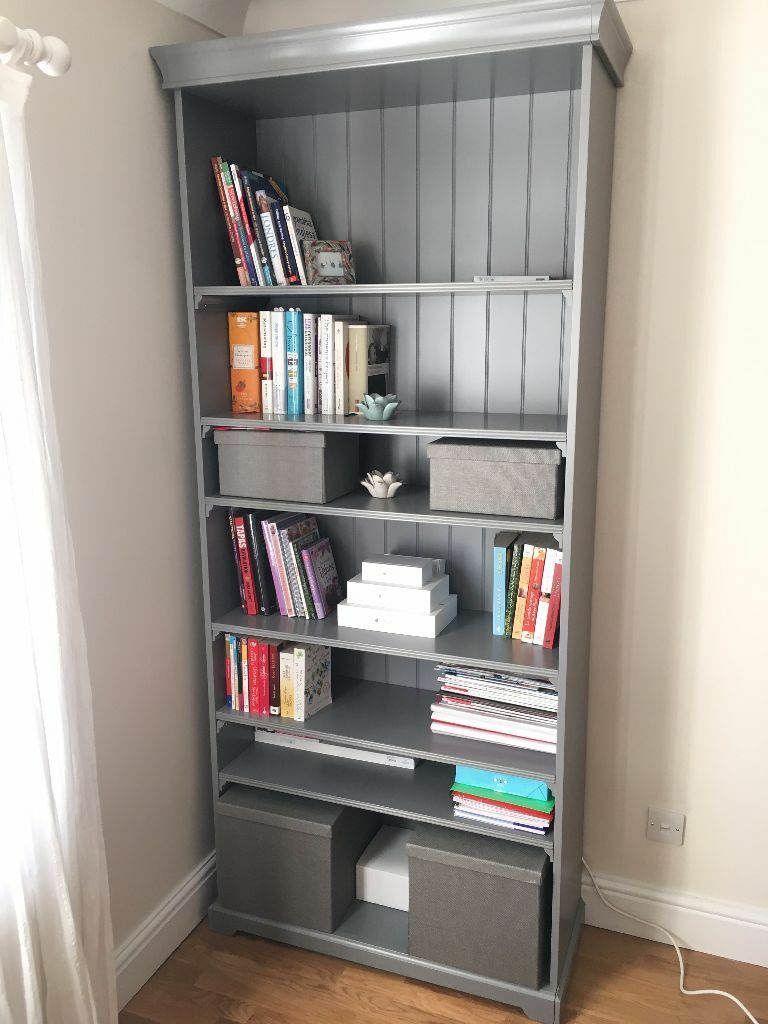 ikea liatorp bookcase in wandsworth london gumtree. Black Bedroom Furniture Sets. Home Design Ideas