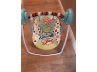 Baby swing in excellent condition.