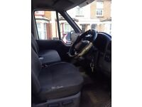 Ford Transit-High roof,MOT till Fed 2017,Engine in good condition,New Brake lining/gear box