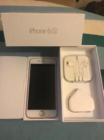 Iphone 6s 64gb unlocked sim free NEW Apple iphone