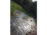 Garden maintenance £20 per visit
