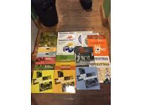 Vinyl Language Tuition Records