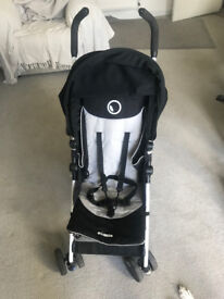 Pushchair Bubble by Petite Star