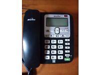 binatone home phone with answering machine