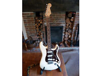 Fender Stratocaster 60th anniversary edition