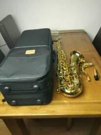 Saxophone tenor Jupiter 587