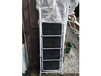 4 step ladder brand new