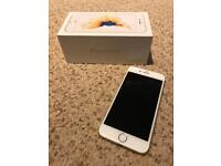 iPhone 6S 64GB EE Gold