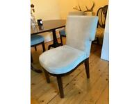 Dining Chairs - MUST GO TODAY