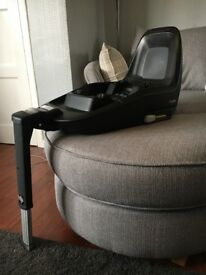 Maxi Cosi Isofix 2 Way Car Seat Base - Great Condition