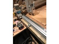 8x4 Cnc router with everything needed.