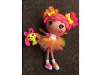 Lalaloopsy Doll Sweetie Candy Ribbon