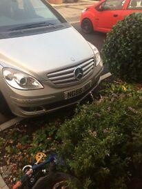 Mercedes bclass diesel