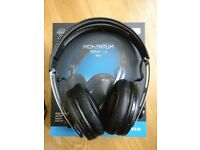 Sennheiser Momentum 2.0 Around Ear Wireless Black