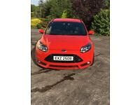 Ford Focus ST3, March 2013