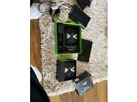 Nvidia shield 16gb 2x controllers 1tb hdd